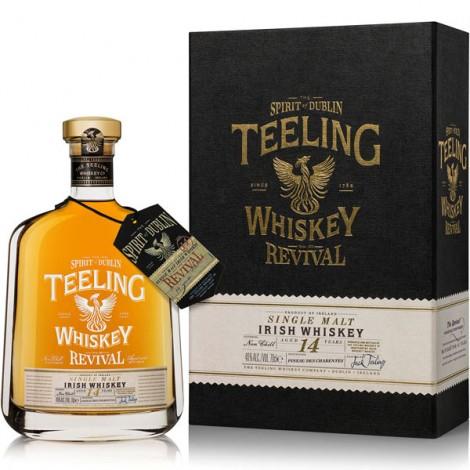 Виски Тилинг Ривайвал 14 лет