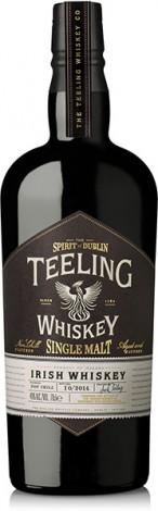 Виски Тилинг Single Malt
