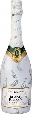 יין מבעבע לבן בלאן פוסי