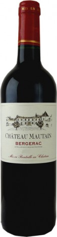 יין אדום יבש שאטו מוטון קוט דה ברז'ראק