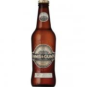 בירה חזקה כהה אינס אנד גון רום פיניש 6.8% אלכוהול