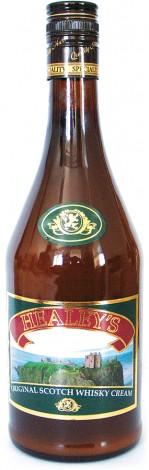 Ликер крем виски «Хейлис»