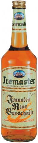 Темный ром – Тремастер