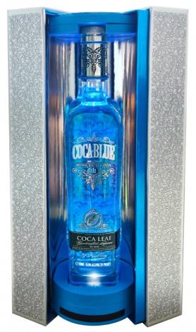 Ликер COCA BLUE