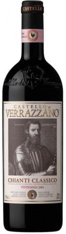 Вино Сhianti Classico