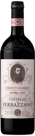 Вино Chianti Classico Reserva