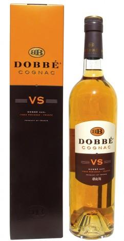 Коньяк  DOBBE   VS