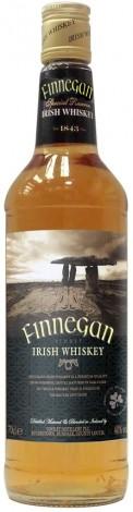 Ирландский виски  Finnegan
