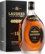 Виски Lauder's 15 лет