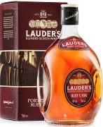 Виски Lauder's Ruby cask