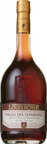 Вино Pineau Des Charentes Rose