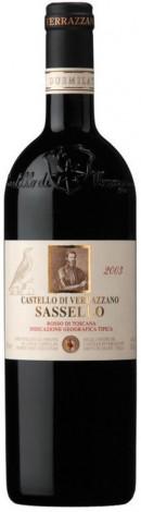 Вино Castello di Verrazzano,