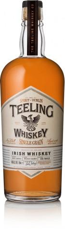 Виски Тилинг SINGLE GRAIN
