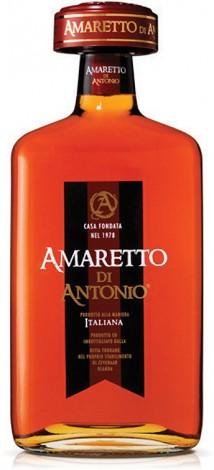 Ликер Амаретто ди Антонио