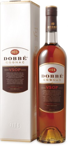 Коньяк   DOBBE  VSOP