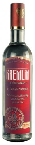 Водка «Кремлевский Стандарт» классический