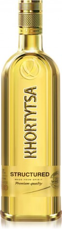 Khortytsa Gold Limited Edition