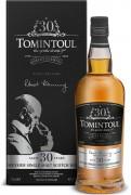 טומינטול 30 שנות יישון - מהדורת רוברט פלאמינג