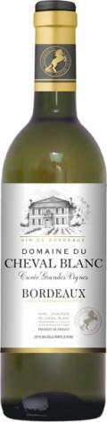 יין לבן יבש דומיין דה שבאל בלאן בורדו