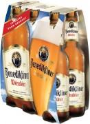 בירה בנדקטינר מארז בקבוקים