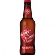 בירה חזקה כהה אינס אנד גון אוריגינל 6.6% כוהל