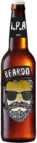 בירה איי פי איי  בירדו BEARDO   (INDIAN PALE ALE)