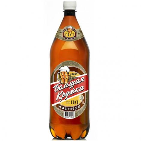 בירה חזקה בולשוייה