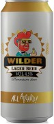 ווילדר בירה לאגר פחית 500 מ