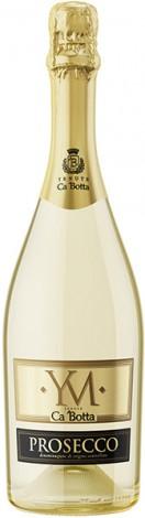 פרוסקו יין מבעבע לבן יבש 11.5% כהלתכולה 750 מ