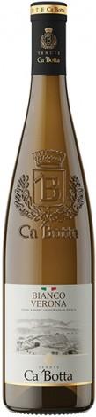 ביאנקו וורונה יין לבן יבש  13.5% כהל תכולה 750 מ