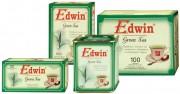 תה אדווין ירוק