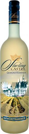 גוורצטרמינר - יין לבן אצילי חצי יבש