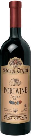 יין קרים פורטווין